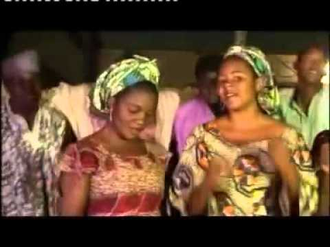 Tamade Hausa Local traditions