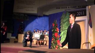 Bible Baptist Church, National City, California Drama Part 1