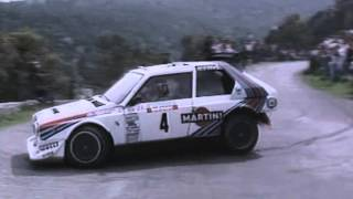 The Lancia Delta S4 Story [Part 4]