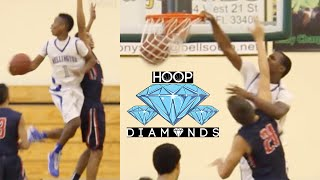 Alex Dieudonne Catches NASTY Body & Trent Frazier Hits 360 Layup At 2014 Charger Classic!!