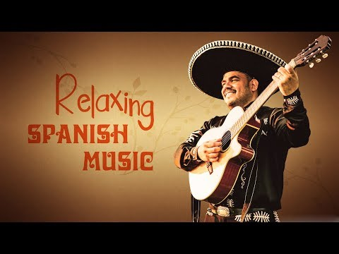 Relaxing Spanish Guitar | Guitarra Guadix | Beautiful Spanish Music (Instrumental)