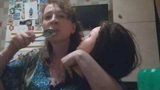 Уроки поцелуев от Натали Советовой