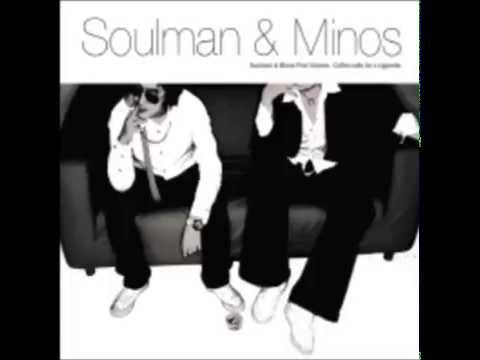 Soulman & Minos - Hangman's Diary (Feat  나찰 & Jerry K)