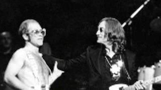 Daniel -Elton John- Live New york 1974