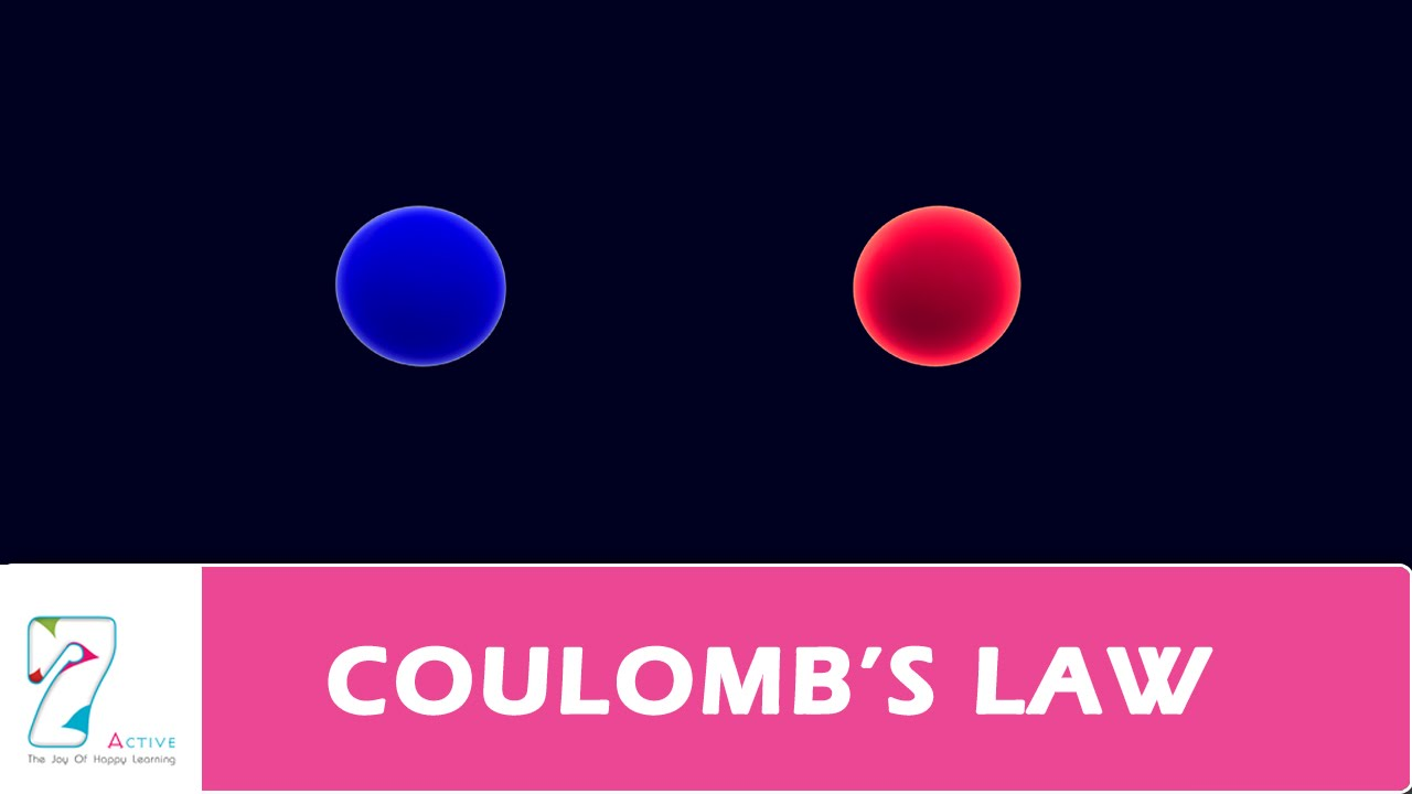 coulomb s law expt06 Online physics 1, physics 2 & physics c prep courses for high school and college students.
