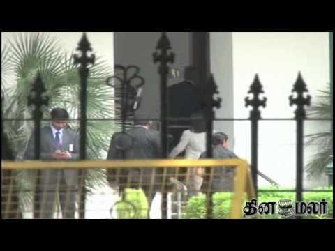 John Kerry Meets PM Narendra Modi in Prelude to Washington Summit