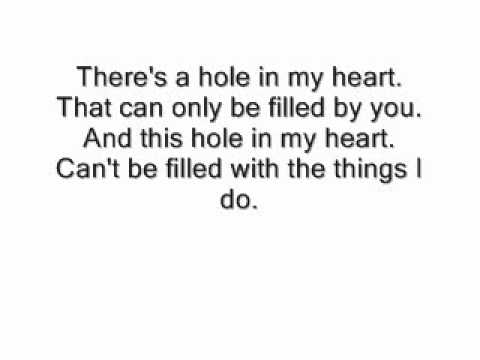 Extreme   Hole Hearted