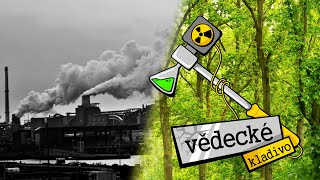 Můžeme použít stromy k pohlcení CO2? - Vědecké kladivo