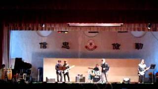 Publication Date: 2011-12-21 | Video Title: RAND - 黃金時代