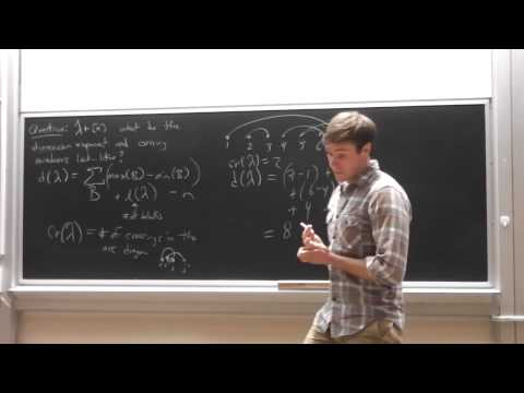 Set Partition Statistics moment formulas and normality Part 1