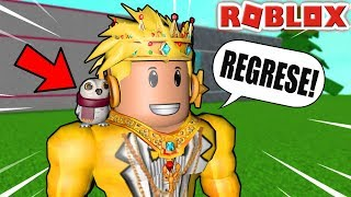 RECOVER MY ROBLOX ACCOUNT AND AMON_40L ME ADD! 😰 | Roblox