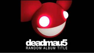 deadmau5 & Kaskade - I Remember (J Majik and Wickaman Remix)