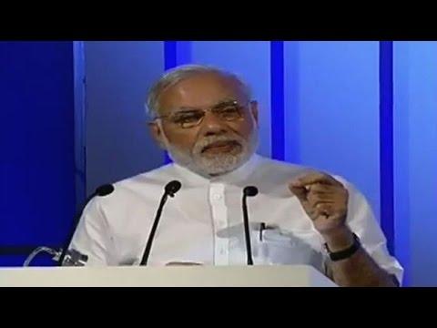 Compared to global scenario, India achieved under five mortality rate: PM Modi