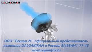 Винтовые компрессоры Dalgakiran TIDY
