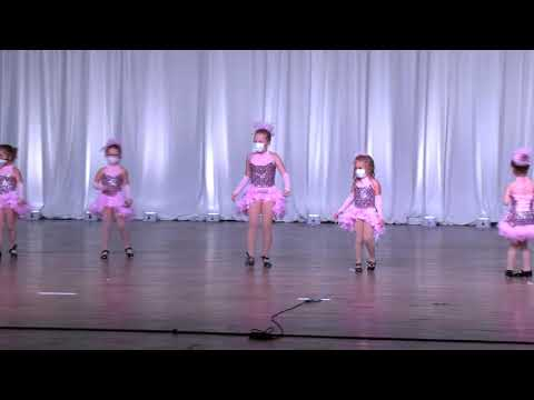 """Dance Americana"" - Marguerite's Academy of Dance"