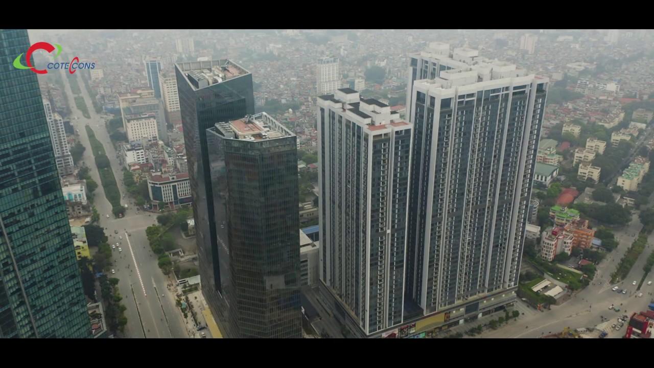 Dự án Vinhomes Metropolis & Capital Place