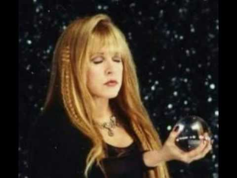 ROOMS ON FIRE - Stevie Nicks