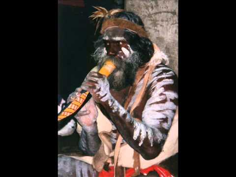 Indigenous People Aboriginal Music Part 1