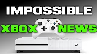 Microsoft Just Made An Xbox One Announcement Everyone Said Was Impossible! NOBODY BELIEVED IN THIS!