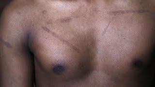 Men Report Rape, Torture Under Sri Lankan Govt.