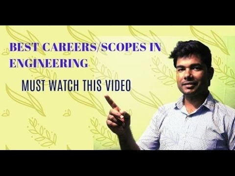Best Career options for engineering,bsc,pcm STUDENS!!!