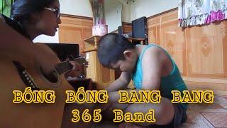 [ Guitar Cover ] Bống bống bang bang - 365DaBand ( Tấm Cám Chuyện Chưa Kể OST ) | Phan Đăng