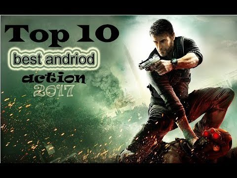 Top 10 Best New Offline Action Adventure Games For Android 2016-2019