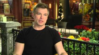 Days Of Our Lives 50th Anniversary Interview - Daniel Cosgrove