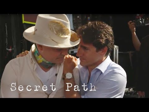 Intimate Moments: Secret Path Backstage with Gord Downie, Pearl Wenjack, and Daisy Munroe