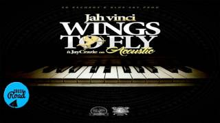 Jah Vinci Wings To Fly - March 2017.mp3