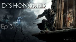 Dishonored! Powers Acquired (3)