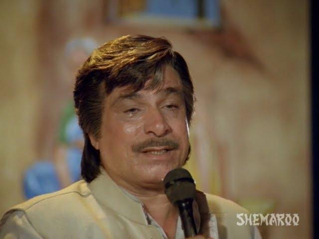 Jaisi Karni Waisi Bharni Part 4 Of 17 Govinda Kimi Katkar Superhit Bollywood Movie Youtube