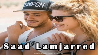 The Best Saad Lamjarred S Pictures Compilation 2016
