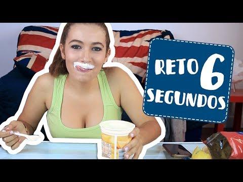 6 Segundos Challenge  Carlota Boza