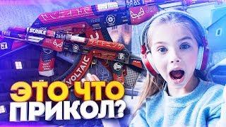 ЖЕСТЬ! ВЫБИЛ 2 СУПЕР РЕДКИХ AK-47 В КС ГО! ОТКРЫТИЕ КЕЙСОВ В CS:GO