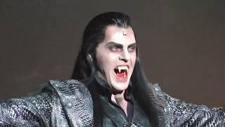 Бал вампиров - Поклоны [02.07.2018]