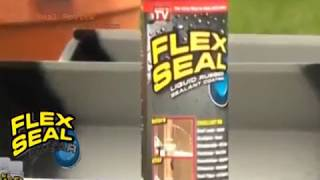 try flex seal before you buy it - deal or dud? flex seal