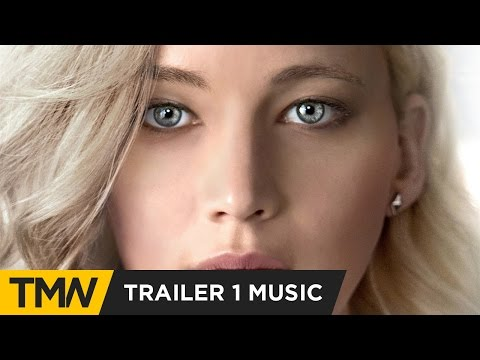 Passengers - Trailer Music | Superhuman - 1982