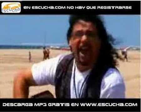 FLAMENCO RUMBA POP / EL KALIBRA: El mirón - MUSICA COPYLEFT - WWW.ESCUCHA.COM