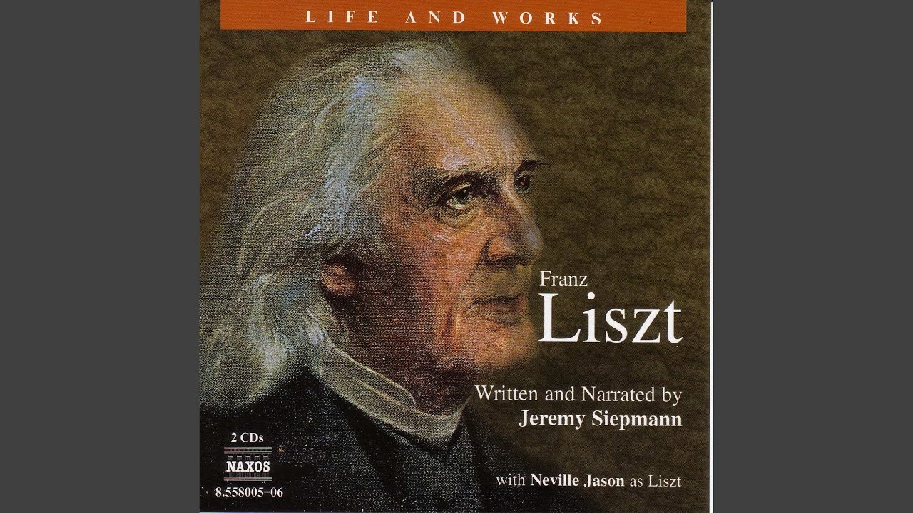 the life and music of franz liszt Franz liszt was an astonishing piano virtuoso and an extraordinary man he was a charismatic piano performer, a generous philanthropist, and composed beautiful music he was a charismatic piano performer, a generous philanthropist, and composed beautiful music.
