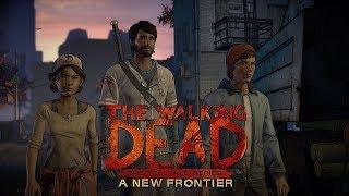 The Walking Dead: A New Frontier - Epizod 5 #2