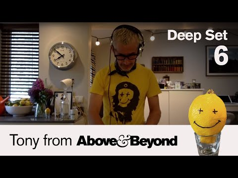 Tony McGuinness From Above & Beyond: Extended Deep Livestream Set - May 24, 2020 [@Anjunadeep]