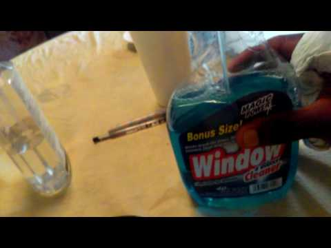 How to clean a Wii u game pad