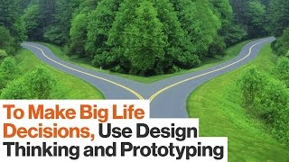 Want to Make Better Decisions? Know the Difference between Engineering and Design Thinking