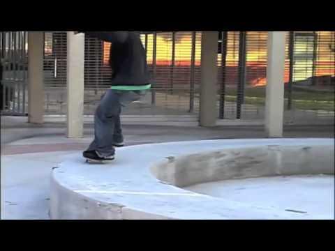 Almost Manual Tricks | Rodney Mullen Vs. Daewon Song