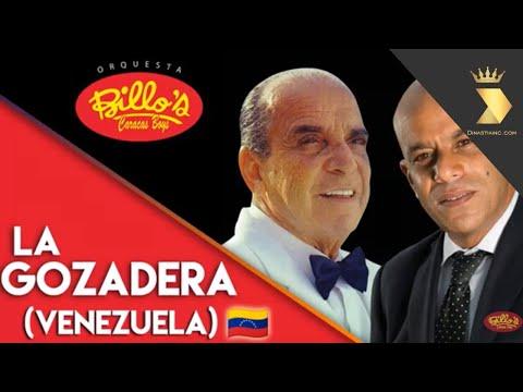 Mix de éxitos de La Billo's Caracas Boys