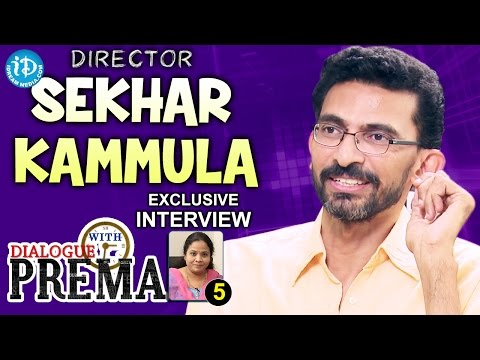 Director Sekhar Kammula Exclusive Interview || Dialogue With Prema #5 || #CelebrationOfLife || #236