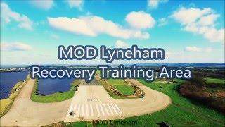 MOD Lyneham Recovery Training Area