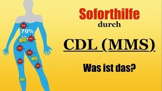 Soforthilfe durch CDL MMS Was ist das