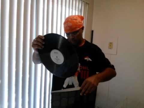 Michael Jackson Xscape On Vinyl Unboxing!